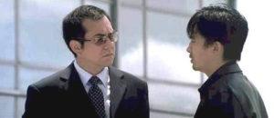 ウォン警視とヤン