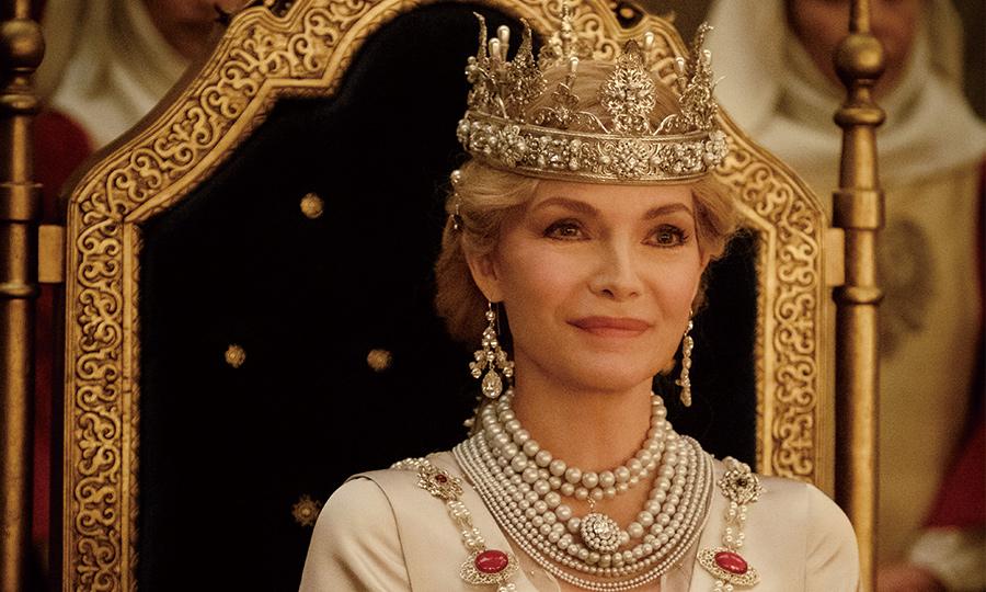 イングリス王妃