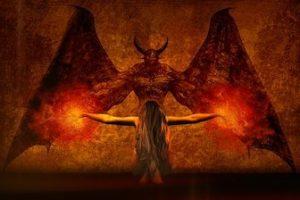 七つの大罪『悪魔』の画像