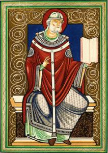 七つの大罪『グレゴリウス1世』の画像