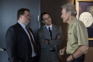 『リチャード・ジュエル』 演出中のイーストウッド監督