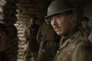 『1917 命をかけた伝令』  マッケンジー大佐