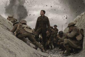 『1917 命をかけた伝令』 ウィリアム