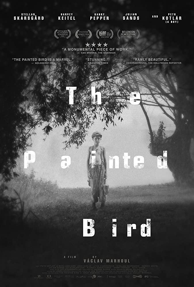 異端の鳥ポスター