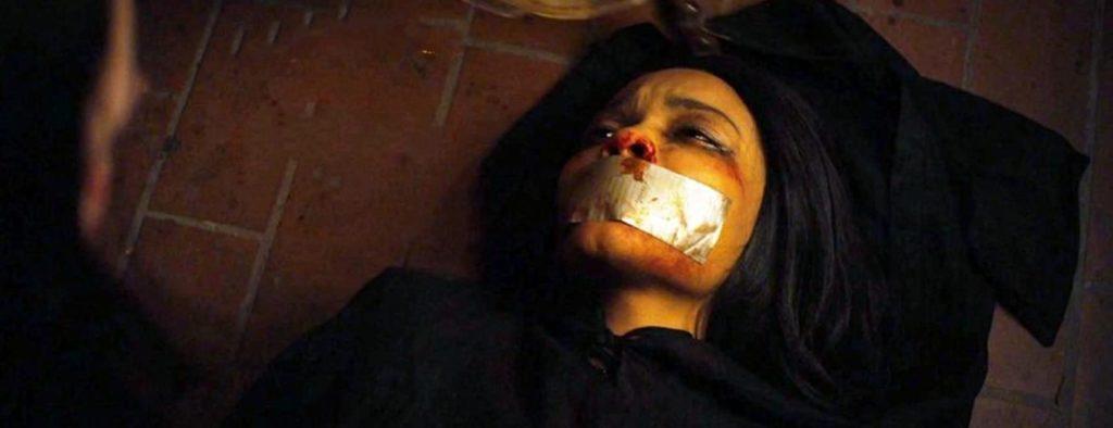 世界一怖いお化け屋敷で殺される女の子