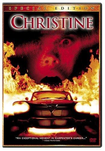 Christineポスター