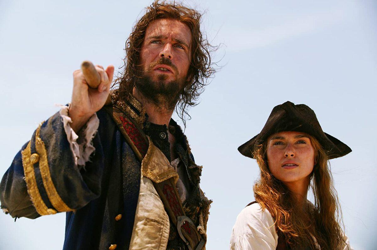 ノリントンとエリザベス