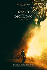 ディック・ロングはなぜ死んだのか?海外ポスター