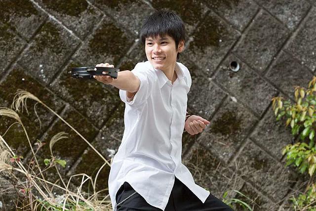 (C)押見修造/太田出版 (C)2017「志乃ちゃんは自分の名前が言えない」製作委員会1