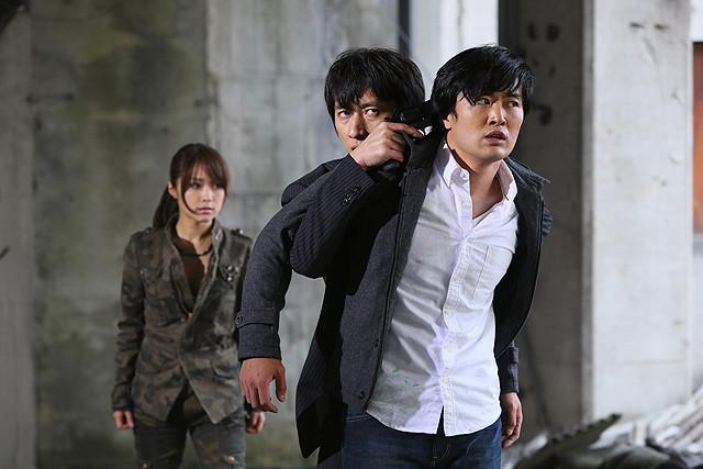 (C)2013「キス我慢選手権 THE MOVIE3