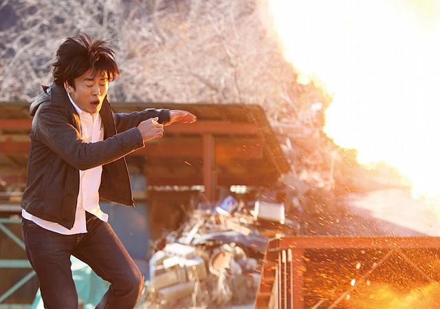 (C)2013「キス我慢選手権 THE MOVIE1