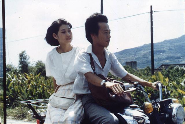 映画『恋々風塵』